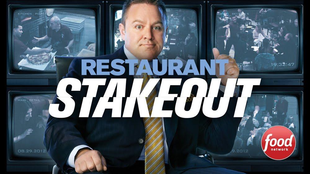 Restaurant Stakeout: Season 2