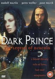 Dark Prince The True Story Of Dracula