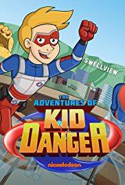 The Adventures Of Kid Danger: Season 1