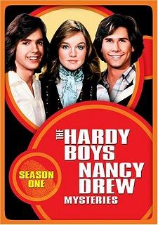 The Hardy Boys/nancy Drew Mysteries: Season 1