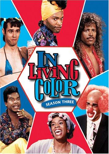 In Living Color: Season 3