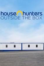House Hunters: Outside The Box: Season 1