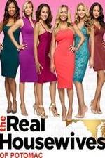 The Real Housewives Of Potomac: Season 1