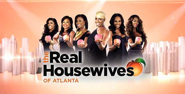 The Real Housewives Of Atlanta: Season 6