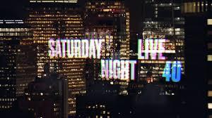 Saturday Night Live: Season 40