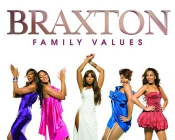 Braxton Family Values: Season 4