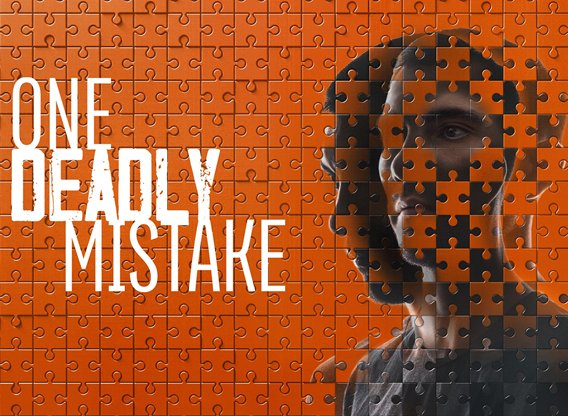One Deadly Mistake: Season 1