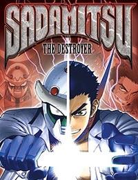 Sadamitsu The Destroyer (sub)