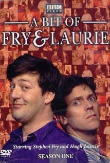 A Bit Of Fry And Laurie: Season 1