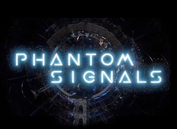 Phantom Signals: Season 1