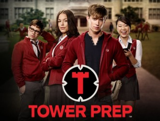 Tower Prep: Season 1
