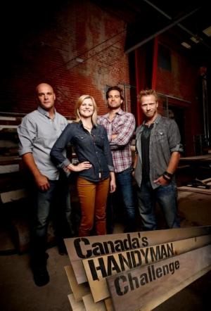 Canada's Handyman Challenge: Season 3