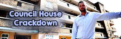 Council House Crackdown: Season 1
