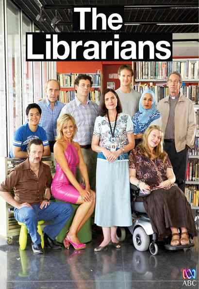 The Librarians: Season 1 (2007)