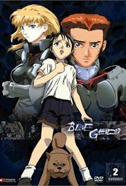 Blue Gender (dub)
