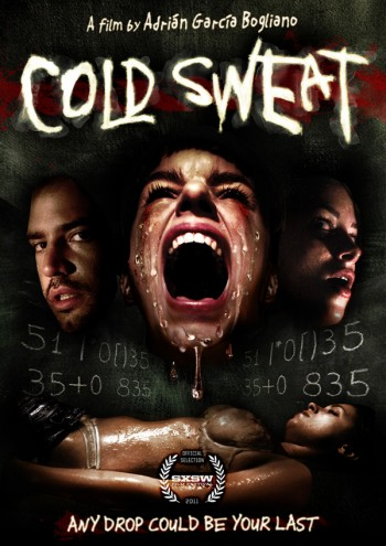 Cold Sweat (2010)