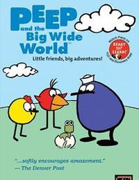 Peep And The Big Wide World: Season 2