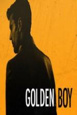 Golden Boy: Season 1