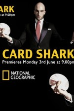 National Geographic Card Shark