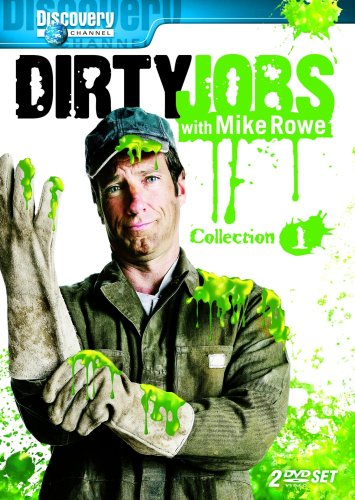 Dirty Jobs: Season 1