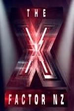 The X Factor Nz: Season 2