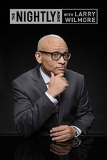 The Nightly Show With Larry Wilmore: Season 1