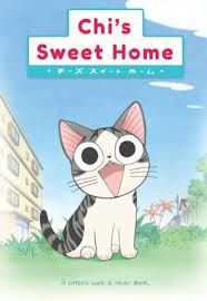 Chi's Sweet Home: Season 1