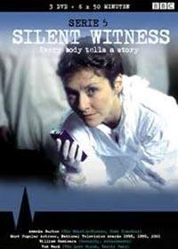 Silent Witness: Season 5
