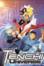 Tenchi Universe: Season 1
