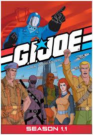 G.i. Joe: Season 1