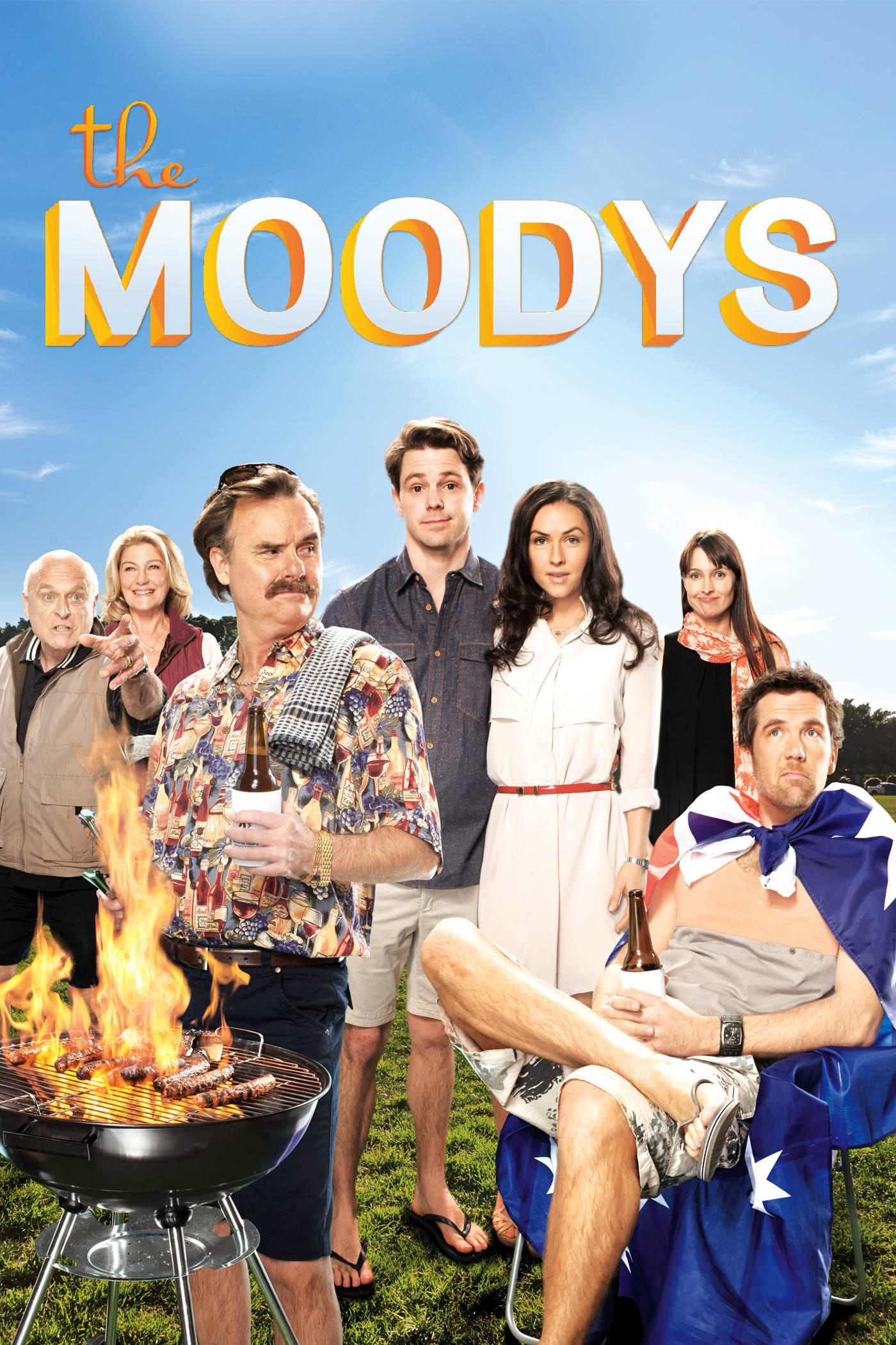 The Moodys: Season 2