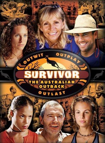 Survivor: Season 2