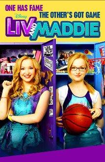 Liv And Maddie: Season 2