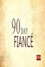 90 Day Fiance: Season 3