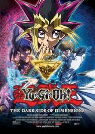 Yu-gi-oh!: The Dark Side Of Dimensions (sub)