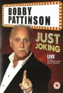 Bobby Patterson - Just Joking