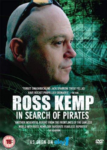 Ross Kemp In Search Of Pirates: Season 1