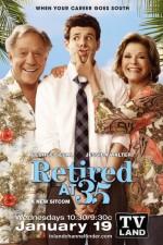 Retired At 35: Season 2