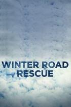 Winter Road Rescue: Season 1