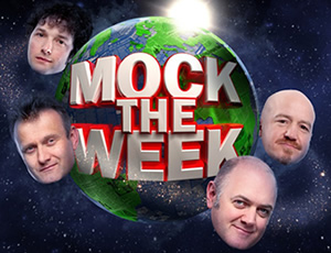 Mock The Week: Season 7