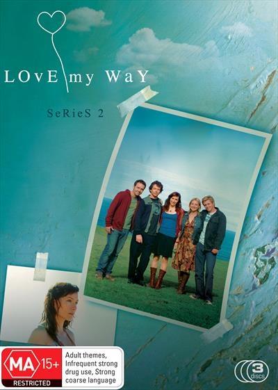 Love My Way: Season 1