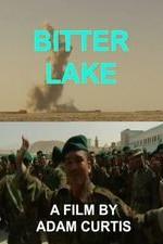Adam Curtis: Bitter Lake
