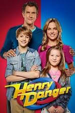 Henry Danger: Season 1