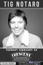Tig Notaro: Boyish Girl Interrupted