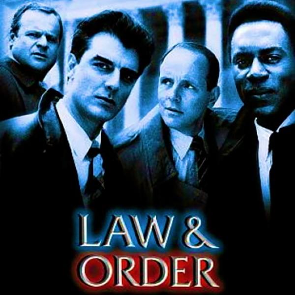 Law & Order: Season 17
