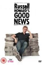 Russell Howard's Good News: Season 6