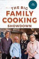 The Big Family Cooking Showdown: Season 1