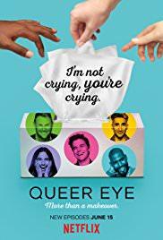 Queer Eye: Season 2