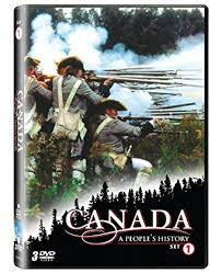 Canada: A People's History: Season 4