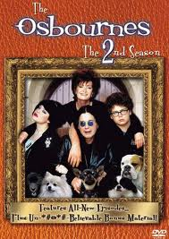The Osbournes: Season 2